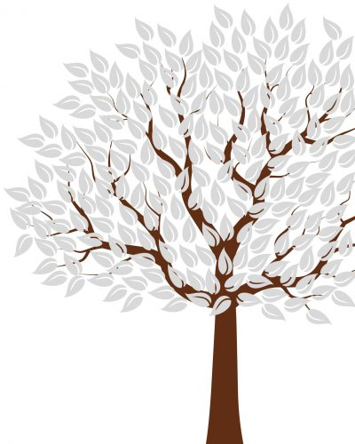 Summer Challenge Tree